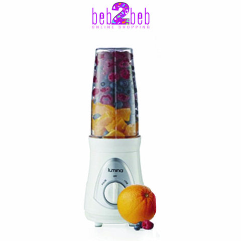 Lumina Smoothie Maker