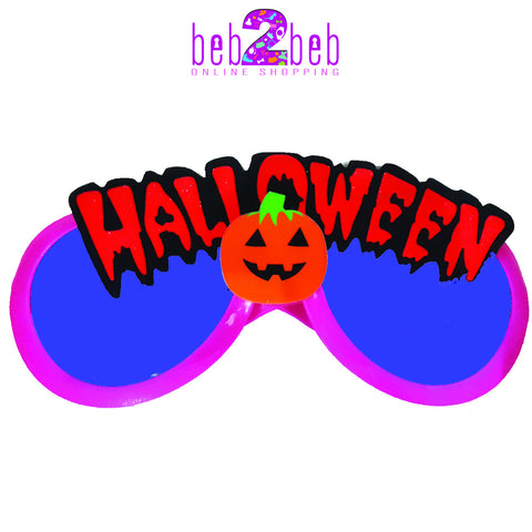 Halloween Eye glasses