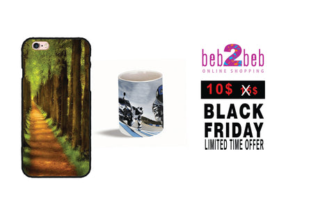Offer Cover with Mug