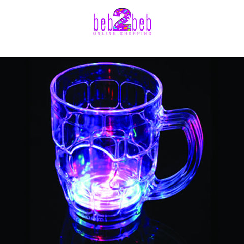 Light Led Mug