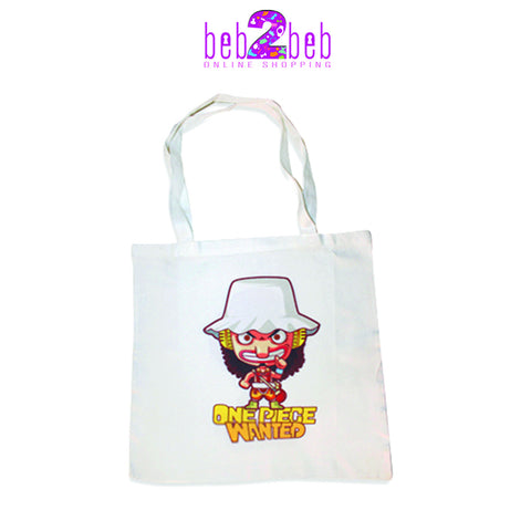 Sublimation Shopping Bag-Large