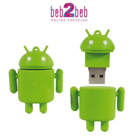 USB Android