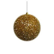 Big Foil Glitter Ball-20cm