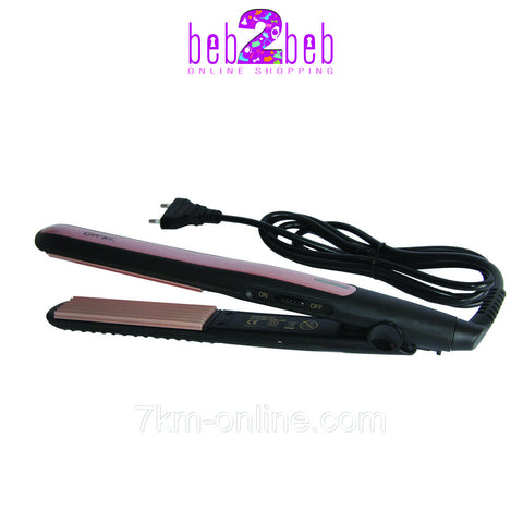 Gemei Professional Hair Iron