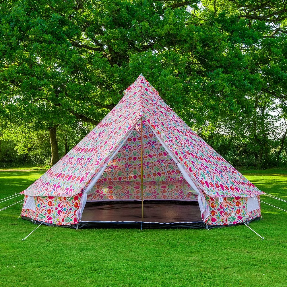 LOM BELL TENT