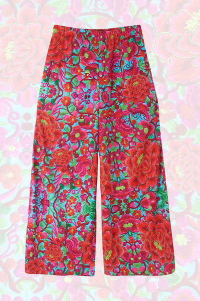 Folklorico Lounge Trousers