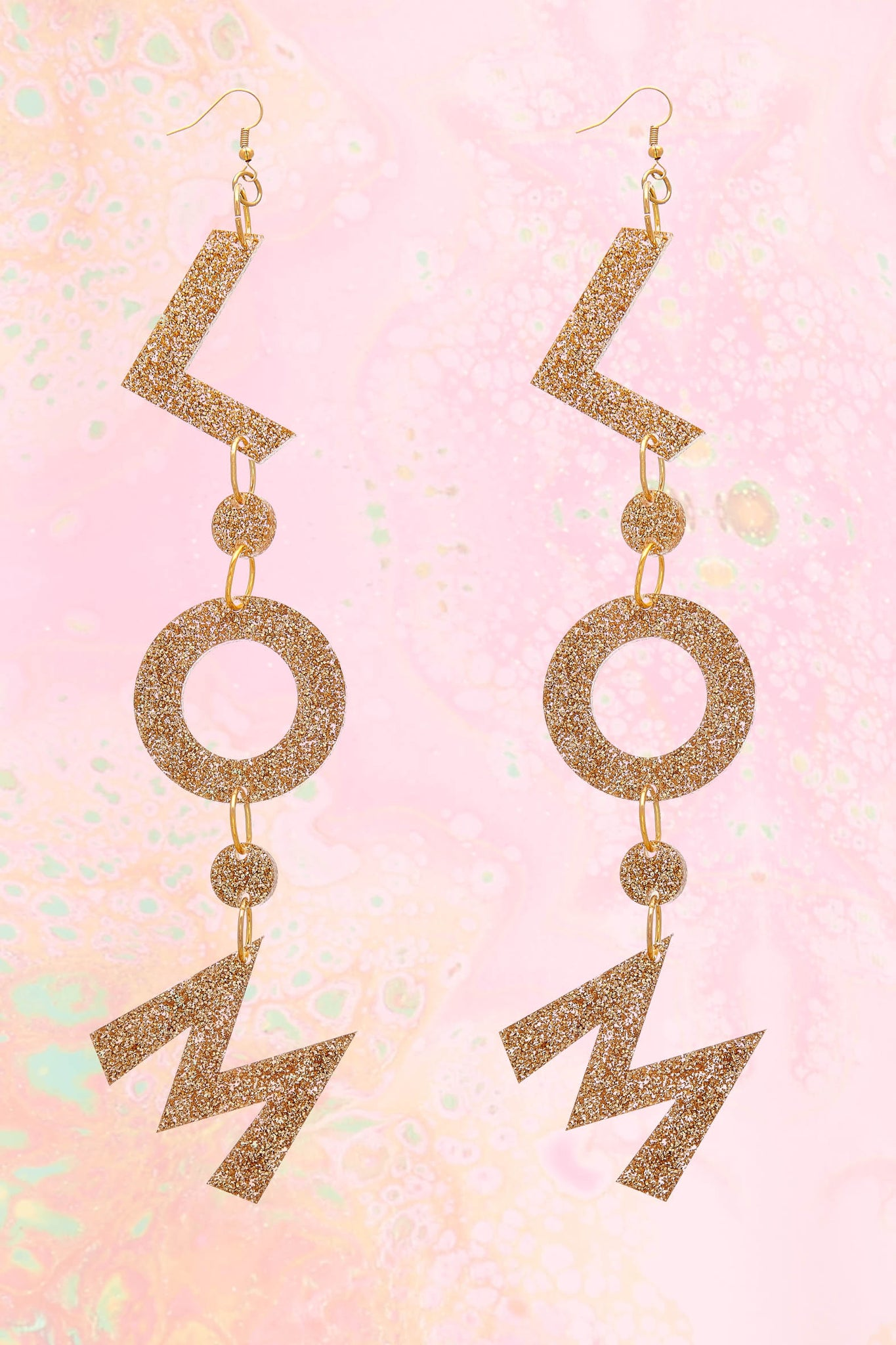 L.O.M Earrings
