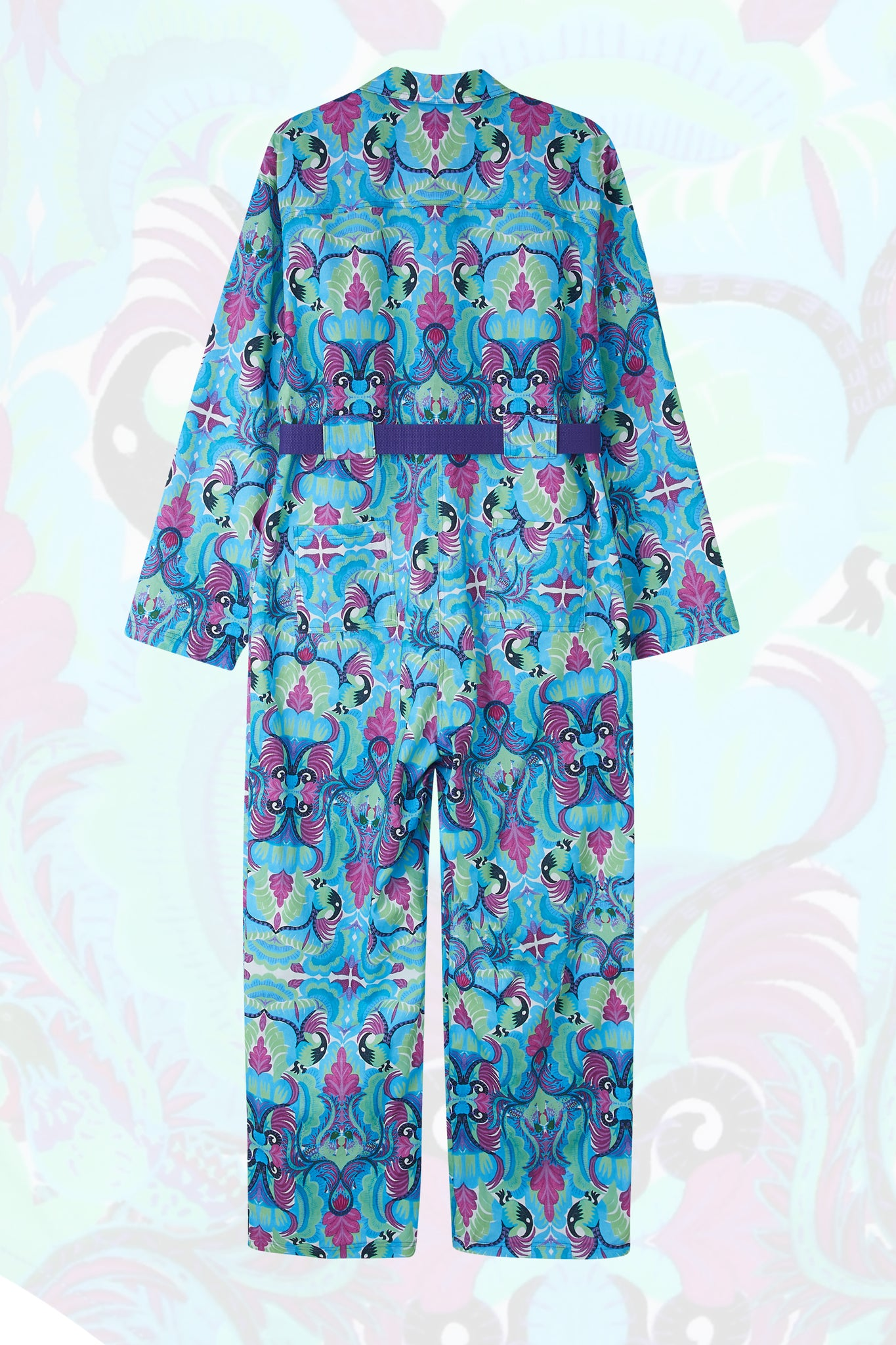Tribal Tales Boiler Suit