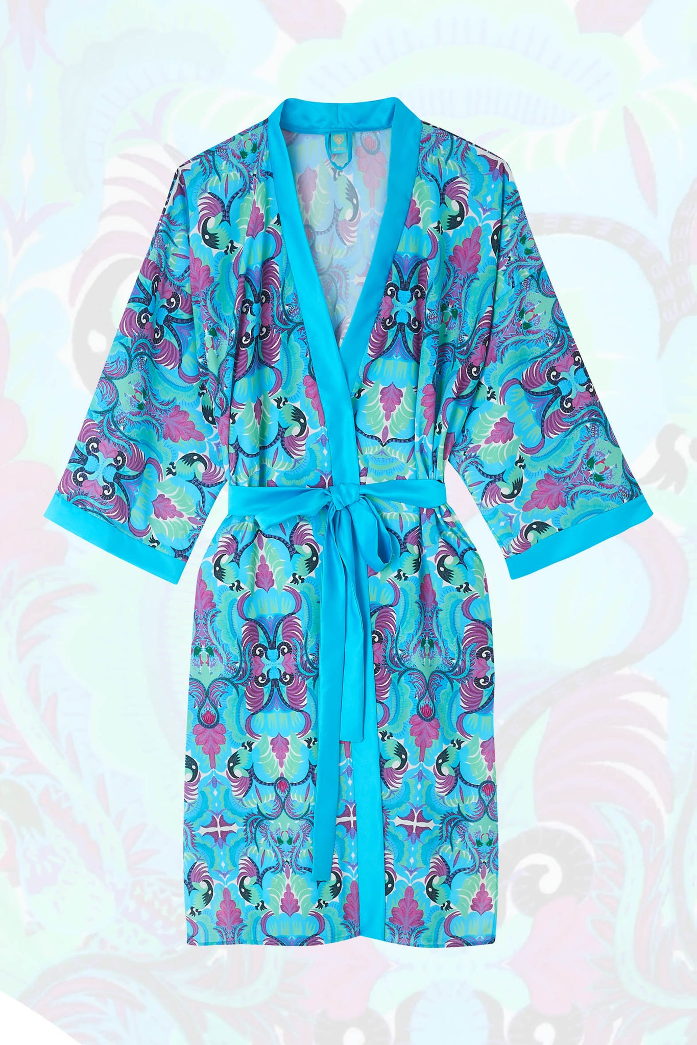 Tribal Tales Robe