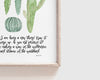 Christian Gifts | Christian Wall Art | Isaiah 43:19 | [theme] | [occasion]  | [colour] |