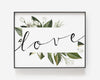 Christian Wall Art | Christian Gifts | love is the greatest | 1 Corinthians 13