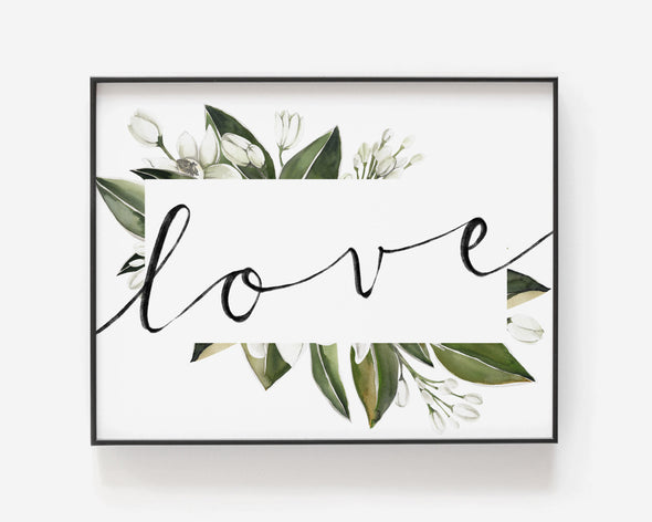 Christian Gifts | Christian Wall Art | Love | [theme] | [occasion]  | [colour] |