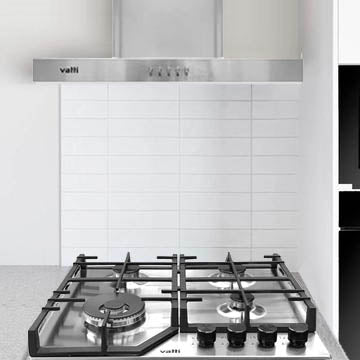 Cooktops & Rangehood