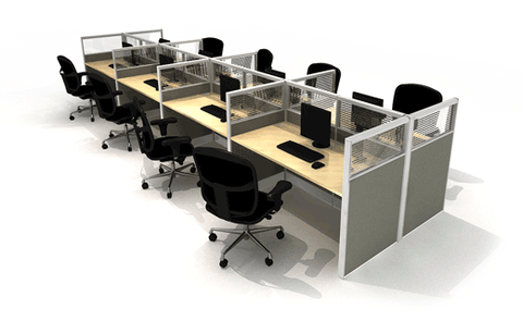 Office Partition | Asters Maldives
