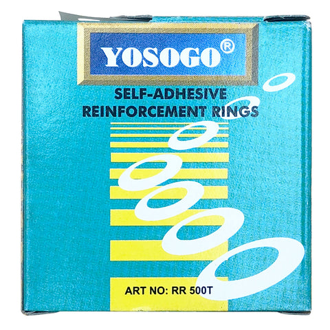 REINFORCEMENT RING