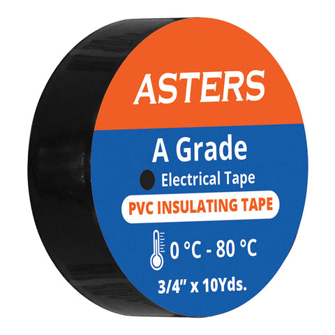 INSULATING TAPE - Asters Maldives