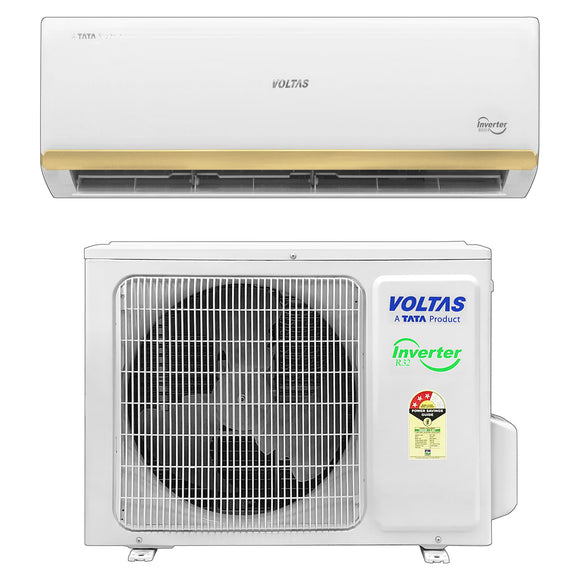 12000 BTU AC (Inverter) - Asters Maldives