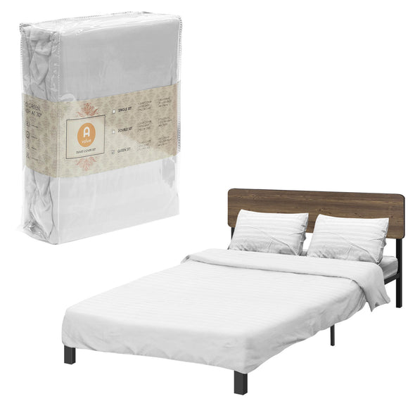 Bedding Set - Queen