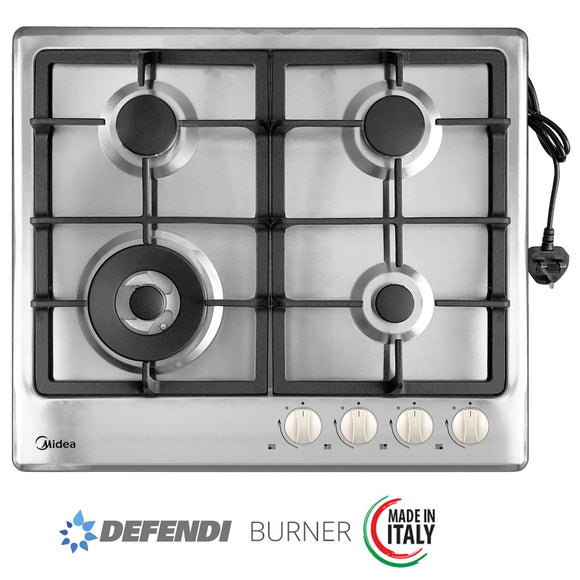 Gas Stove - Asters Maldives