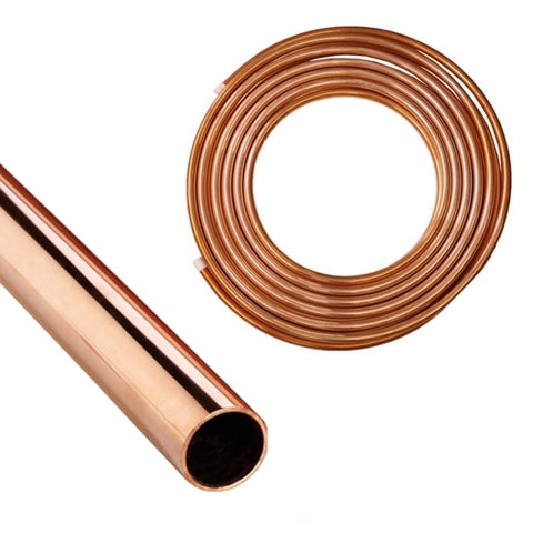 COPPER TUBE