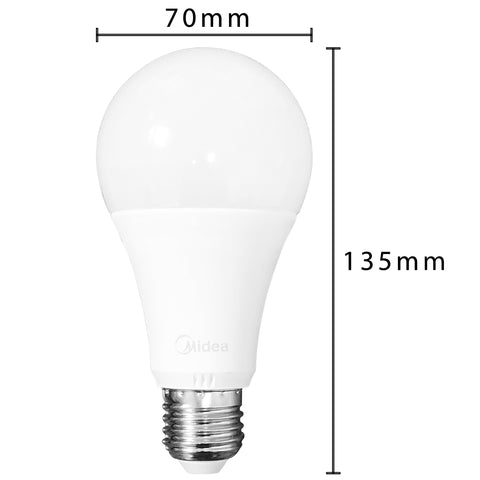 Led Bulb - 15W - Asters Maldives
