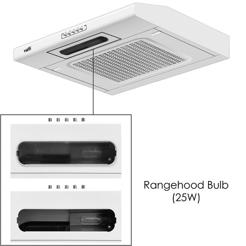Range Hood - Asters Maldives