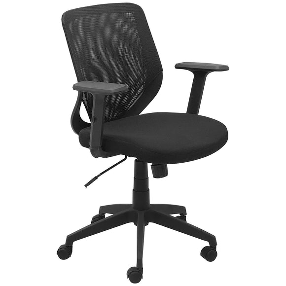 Medium Back Chair - Asters Maldives