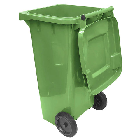 Dustbin - 120 Litre - Asters Maldives