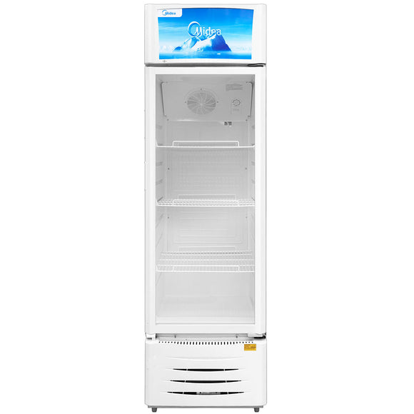 Display Fridge (211L) - Asters Maldives