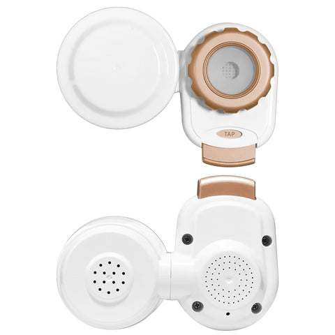 Water Purifier & Filter (2 Pcs) - Asters Maldives