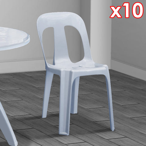 10-PCS CHAIR BUNDLE (MVR 111/PC)