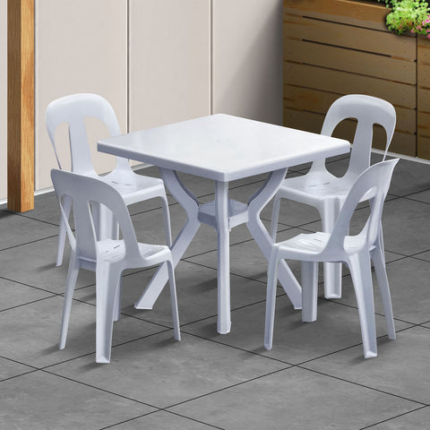 Outdoor-Dining Set - Asters Maldives