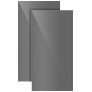 Door For Base Cabinet (UV Gloss), 2 Pcs - Asters Maldives