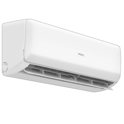24000 BTI Multi Indoor AC (Inverter) - Asters Maldives