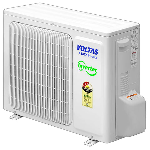 9000 BTU AC (Inverter) - Asters Maldives
