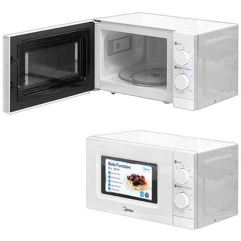 Microwave Oven - 20L - Asters Maldives