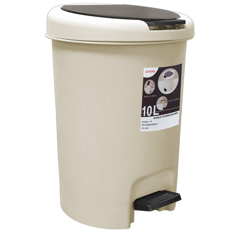 Dustbin - 10 Litre - Asters Maldives
