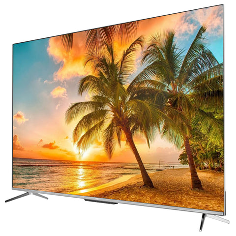 TV (4K UHD) - 50 Inch - Asters Maldives