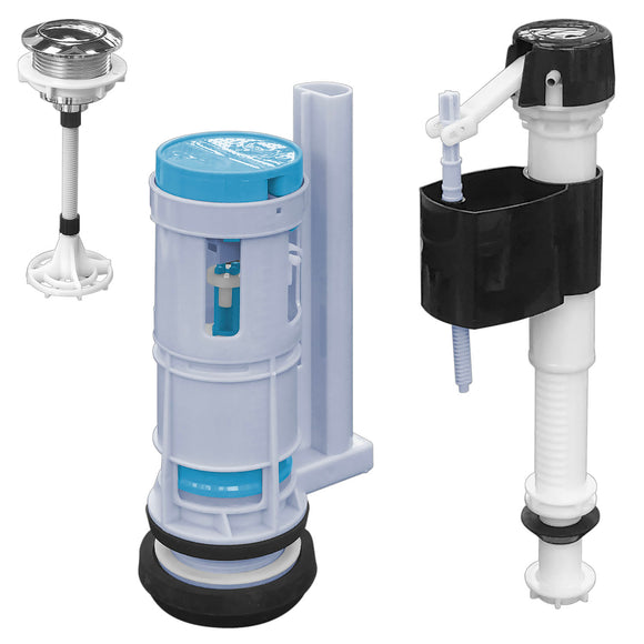 Flush Valve Set - Asters Maldives