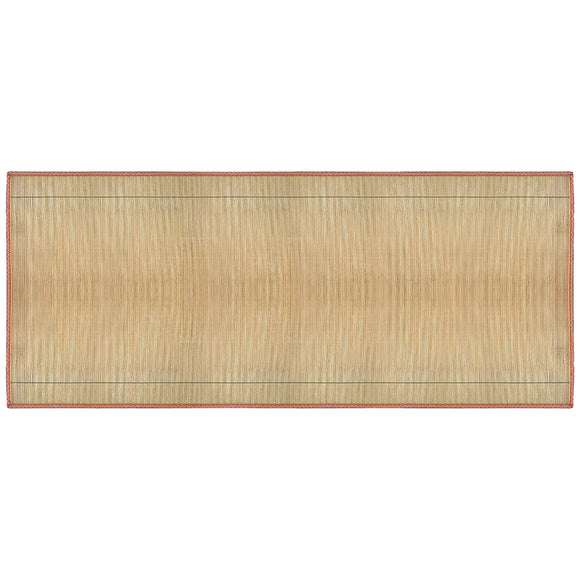 Bamboo Mat - Asters Maldives