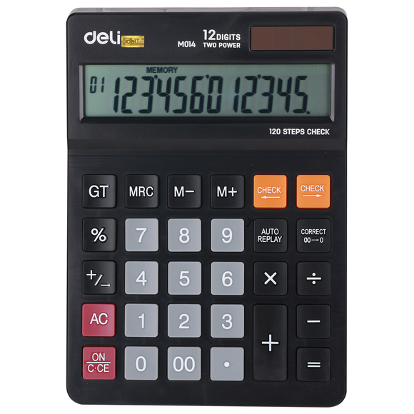 Desk Calculator - Asters Maldives