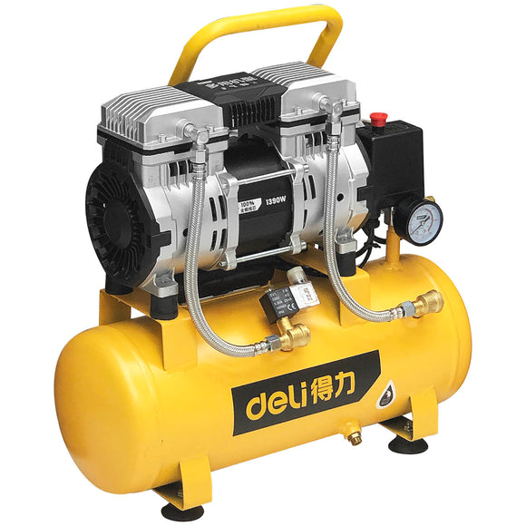 Air Compressor Pump (15L) - Asters Maldives