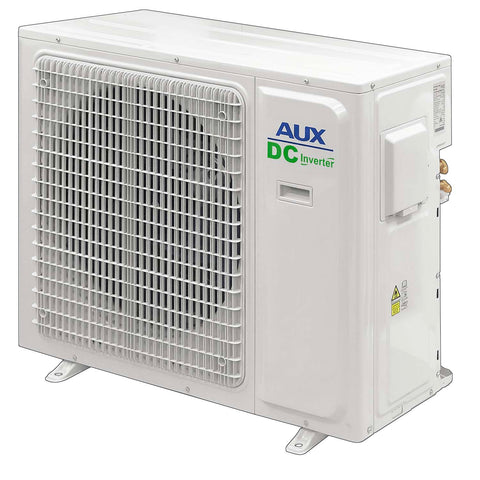 27000 BTU Multi Outdoor AC (Inverter) - Asters Maldives