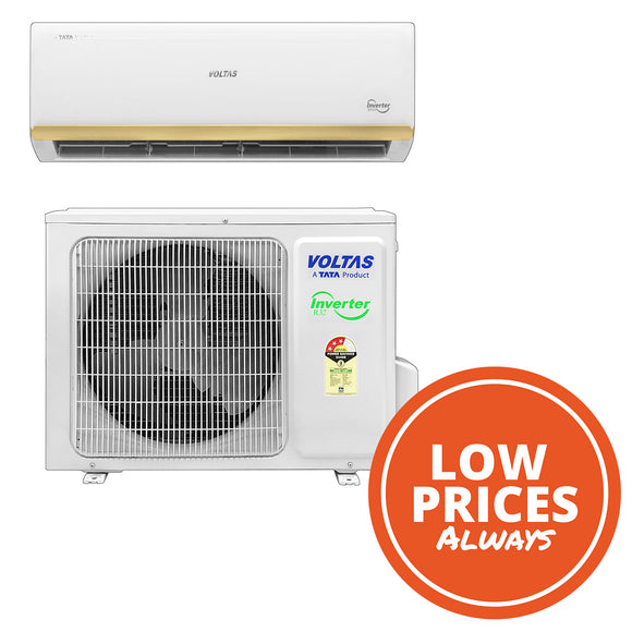 18000 BTU AC (Inverter) - Asters Maldives
