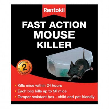 Fast Action Mouse Killer