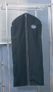 Blue Garment cover- long