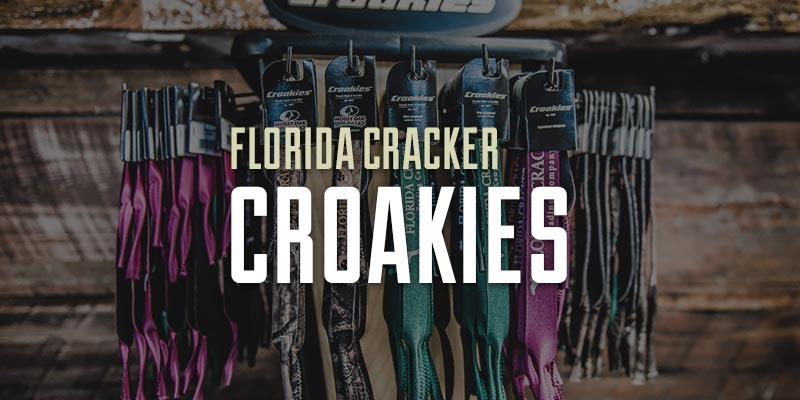 Florida Cracker Croakies Alt