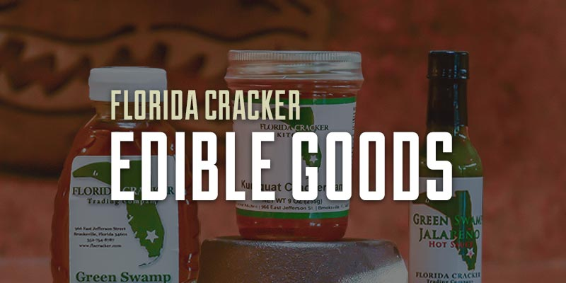 Florida Cracker Edibles Alt