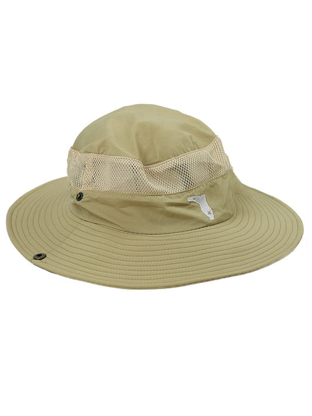 FLOPPY FISHING HAT