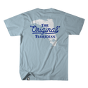 ORIGINAL FLORIDIAN LIGHT BLUE S/S